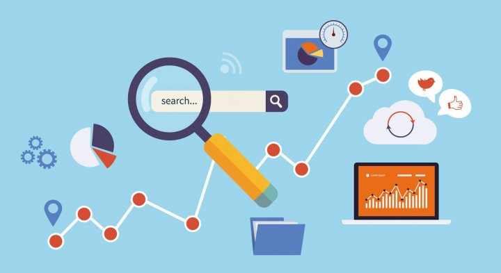 keyword search amazon